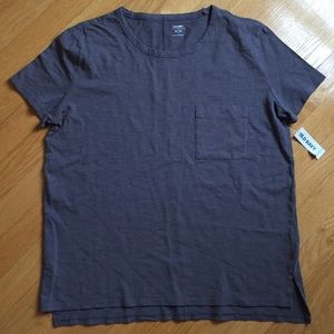 NWT Grey T Shirt